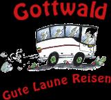 Gottwald Gute Laune Reisen
